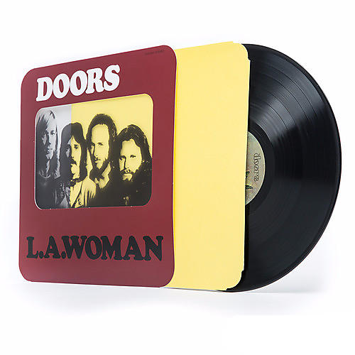 Alliance The Doors - L.A. Woman