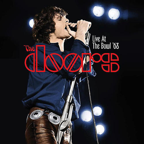 Alliance The Doors - Live at the Bowl '68 (2LP)