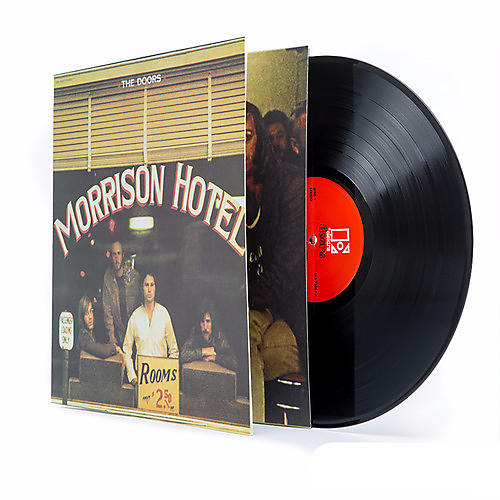 Alliance The Doors - Morrison Hotel
