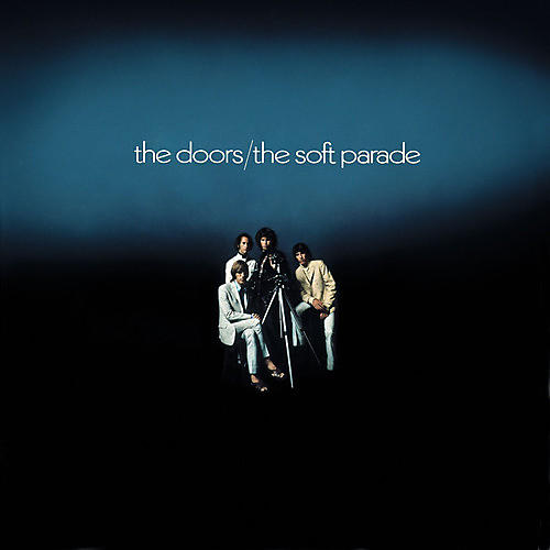 Alliance The Doors - Soft Parade