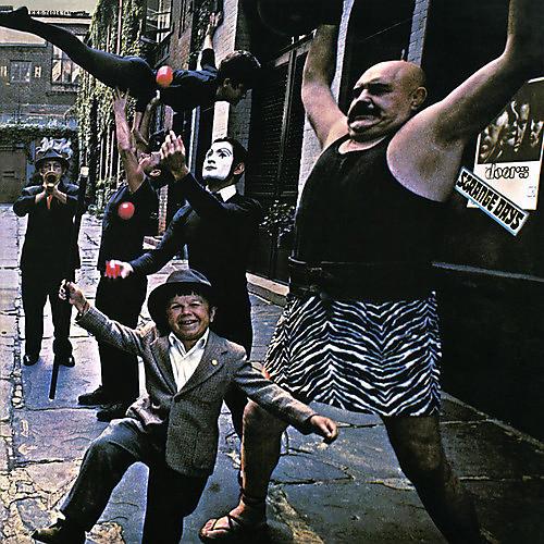 Alliance The Doors - Strange Days