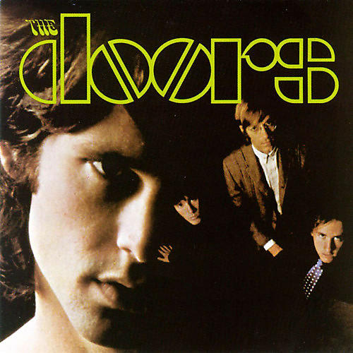 Alliance The Doors - The Doors