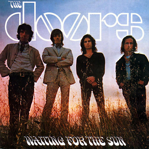 Alliance The Doors - Waiting for the Sun