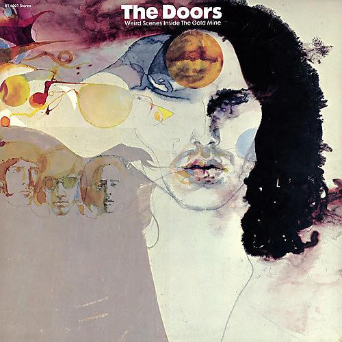 Alliance The Doors - Weird Scenes Inside the Goldmine