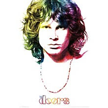 Trends International The Doors Morrison Poster