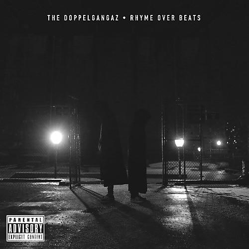 Alliance The Doppelgangaz - Rhyme Over Beats