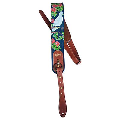 Gibson The Dove Premium Guitar Strap