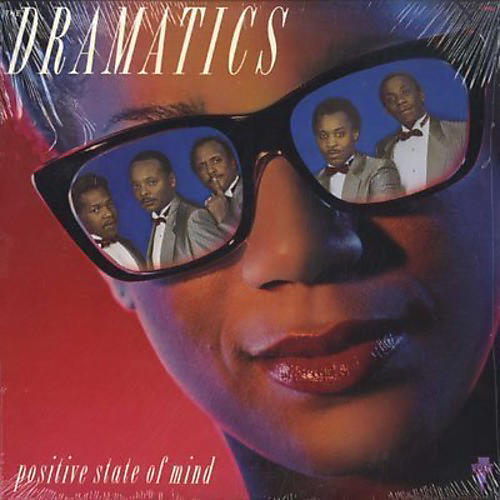 Alliance The Dramatics - Positive State of Mind