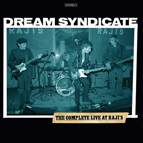 Alliance The Dream Syndicate - The Complete Live At Raji's