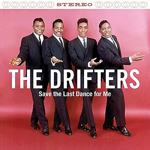 Alliance The Drifters - Save The Last Dance For Me + 2 Bonus Tracks