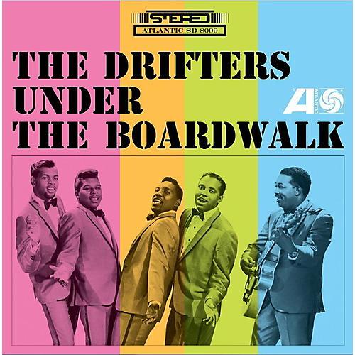 Alliance The Drifters - Under the Boardwalk