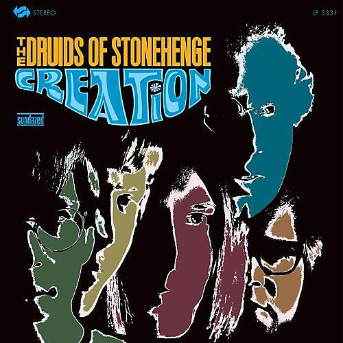 Alliance The Druids of Stonehenge - Creation