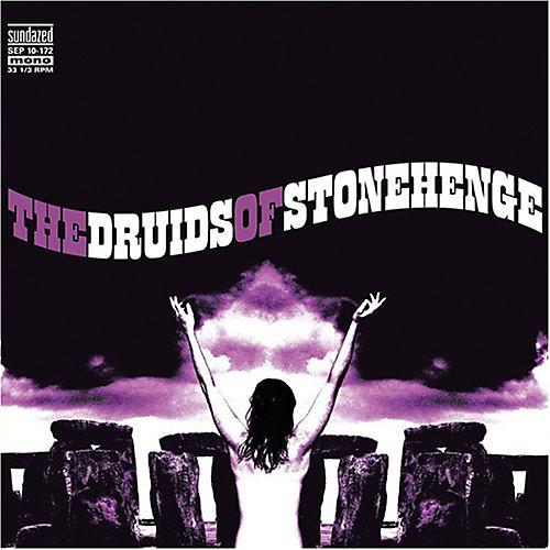 Alliance The Druids of Stonehenge - The Druids Of Stonehenge