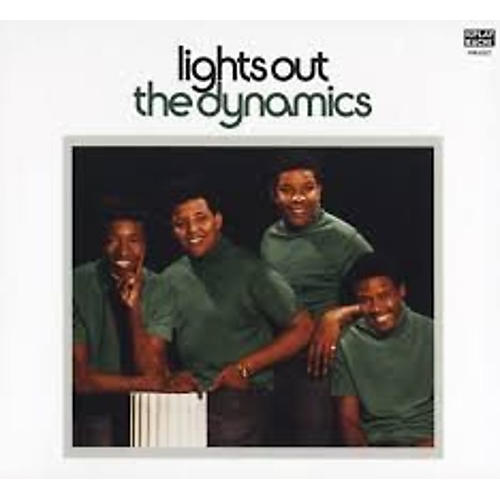 Alliance The Dynamics - Lights Out