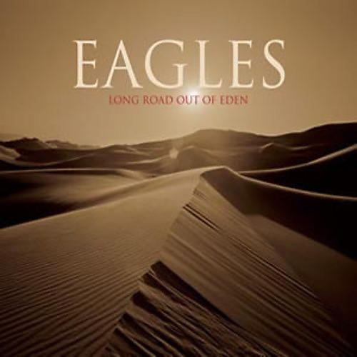 Alliance The Eagles - Long Road Out of Eden