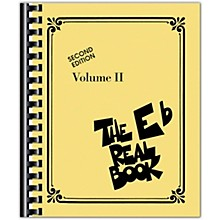 Hal Leonard The Eb Real Book Volume II - Second Edition