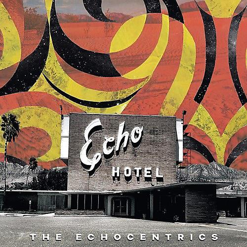 Alliance The Echocentrics - Echo Hotel