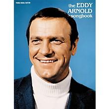 Hal Leonard The Eddy Arnold Songbook