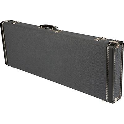 Fender The Edge Strat Artist Model Hardshell Case