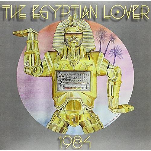 Alliance The Egyptian Lover - 1984
