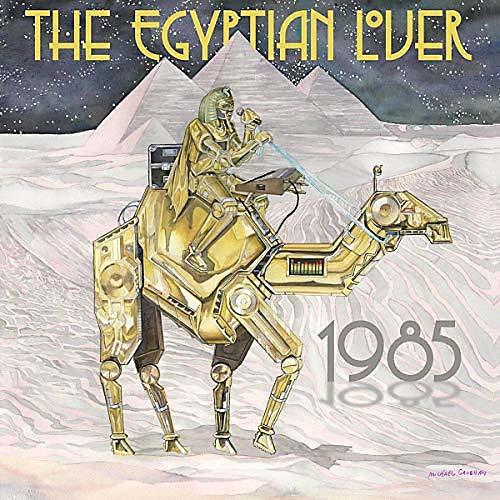 Alliance The Egyptian Lover - 1985