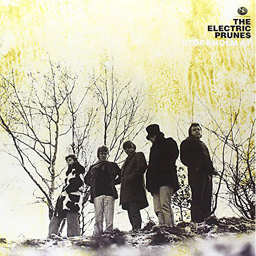 Alliance The Electric Prunes - Stockholm 67
