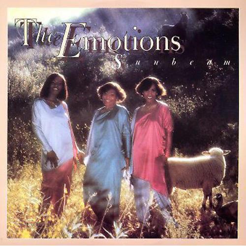 Alliance The Emotions - Sunbeam