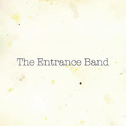Alliance The Entrance Band - Fuzz Club Session