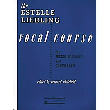 Hal Leonard The Estelle Liebling Vocal Course
