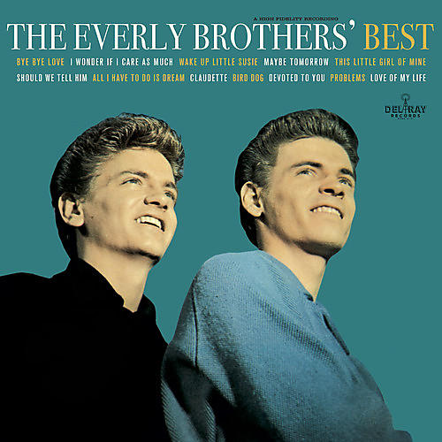 Alliance The Everly Brothers - Everly Brothers' Best
