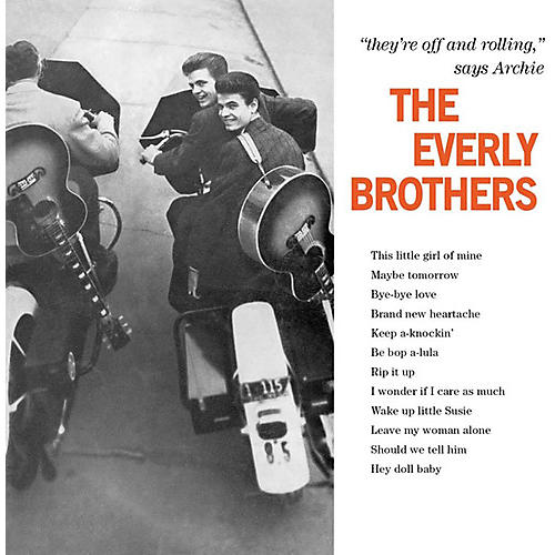 Alliance The Everly Brothers - Everly Brothers