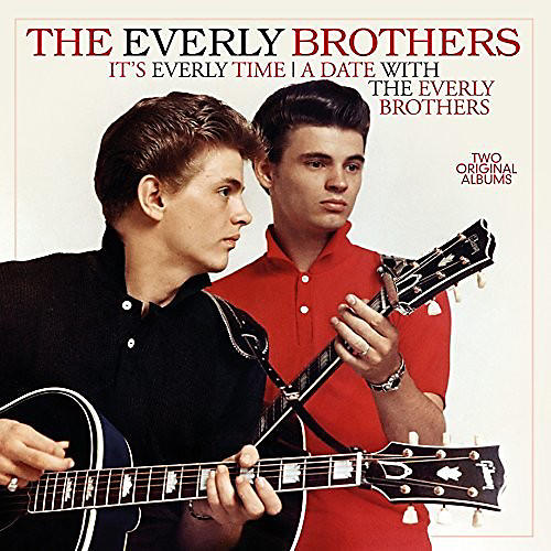 Alliance The Everly Brothers - It's Everly Time / Date With