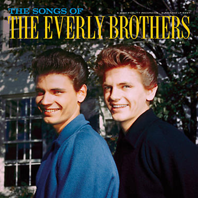 The Everly Brothers - Songs of