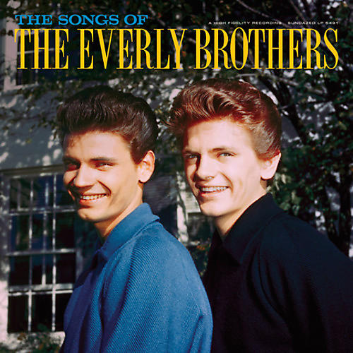 Alliance The Everly Brothers - Songs of
