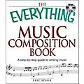 Hal Leonard The Everything Series - Music Composition Book thumbnail