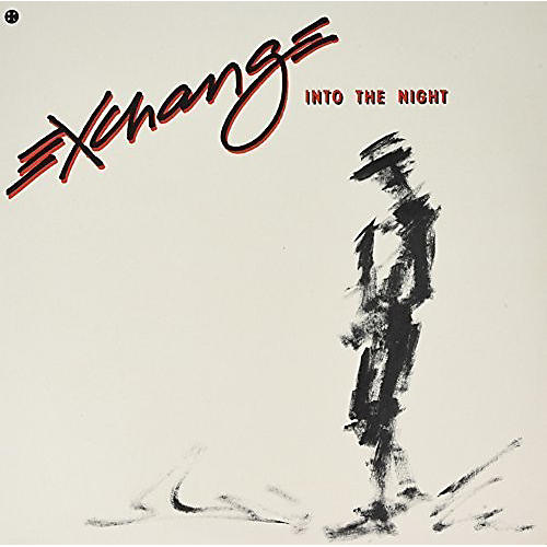 Alliance The Exchange - Into the Night