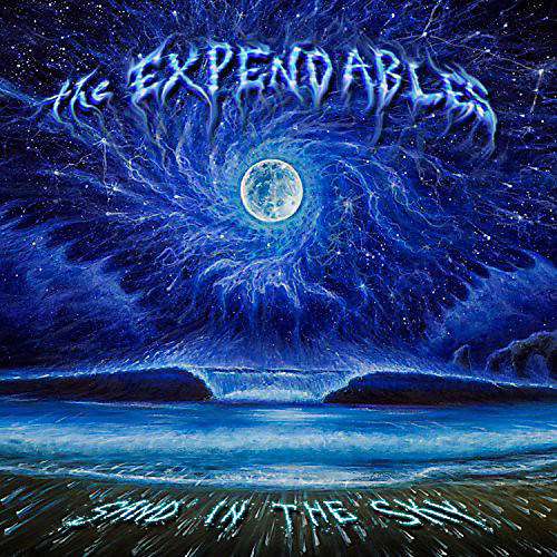Alliance The Expendables - Sand in the Sky