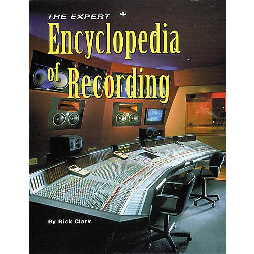 ArtistPro The Expert Encyclopedia of Recording Book