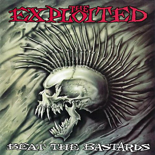 Alliance The Exploited - Beat the Bastards (Special Edition)