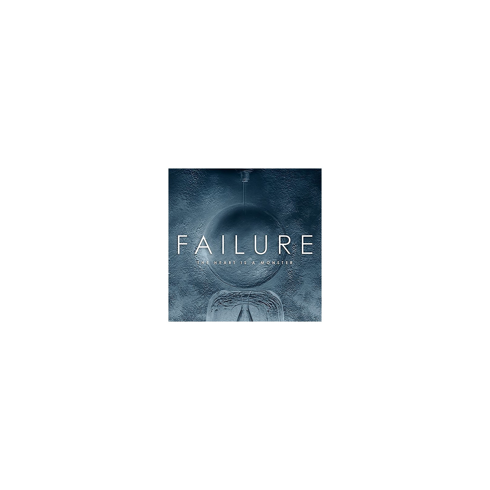 Alliance The Failure - The Heart Is A Monster