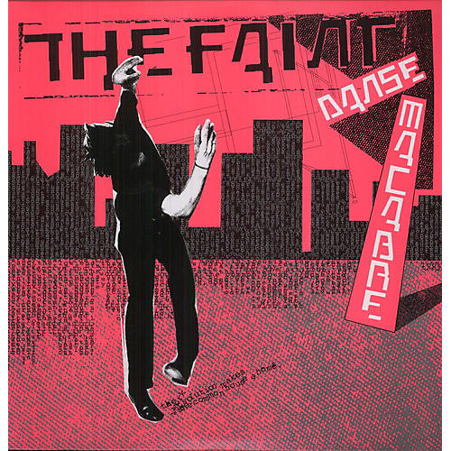 Alliance The Faint - Danse Macabre