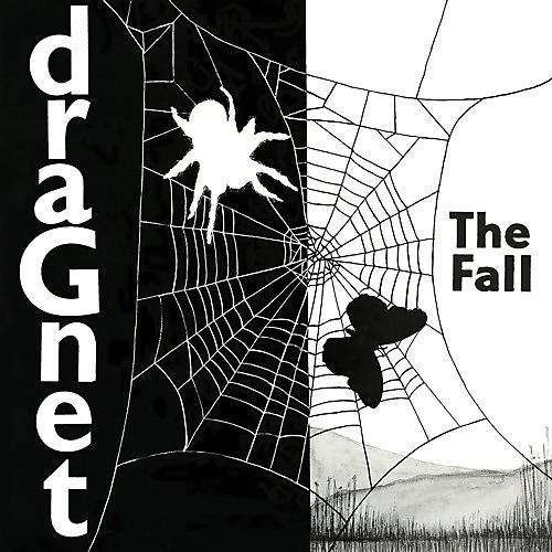 Alliance The Fall - Dragnet