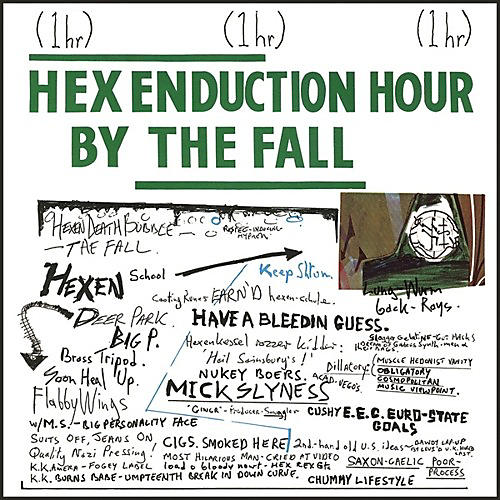 Alliance The Fall - Hex Enduction Hour