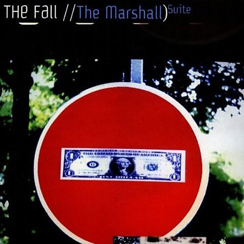 Alliance The Fall - Marshall Suite
