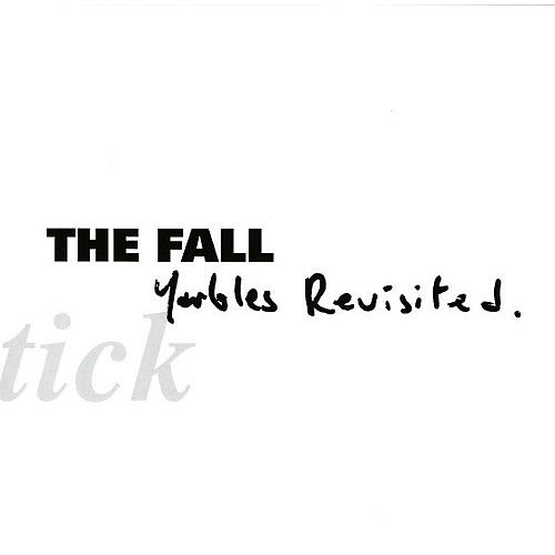 Alliance The Fall - SCHTICK - YARBLES