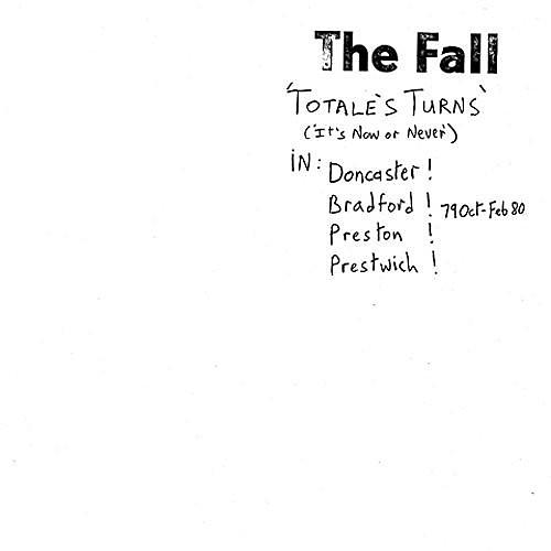 Alliance The Fall - Totales Turn