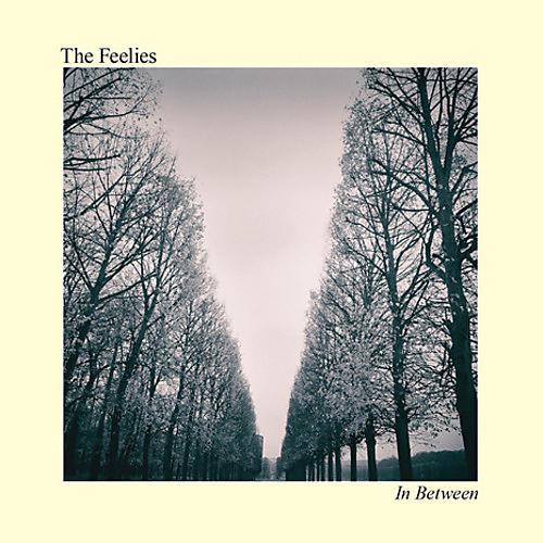 Alliance The Feelies - In Between