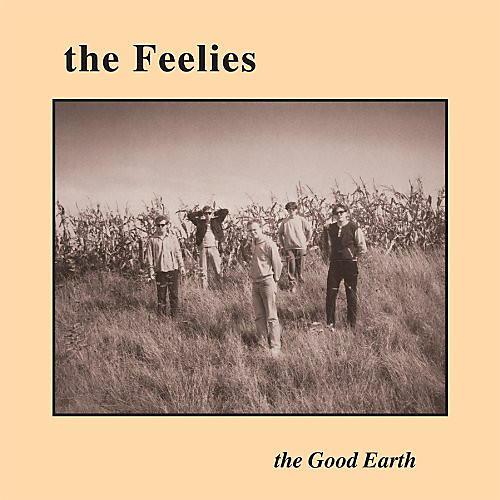 Alliance The Feelies - The Good Earth