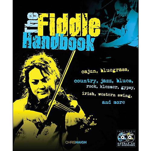 Backbeat Books The Fiddle Handbook