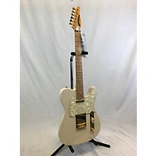 Zion The Fifty Solid Body Electric Guitar